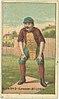 Doc Bushong, catcher for the St. Louis Browns, baseball card portrait LCCN2007680794.jpg