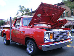 Dodge D Series - Wikipedia, the free encyclopedia