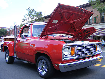 Dodge D Series Wikiwand