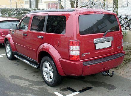 Chrysler PowerTech engine - WikiVisually