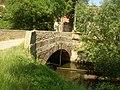 Doksany CZ bridge over millrace 172.jpg