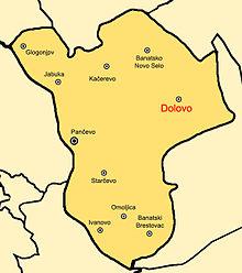 Dolovo Pancevo Wikipedia