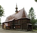 Domaradz, dřevěný kostel.jpg