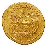 Domitien aureus Gallica 6140 revers.jpg