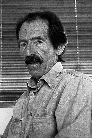 Julio Ramón Ribeyro cover