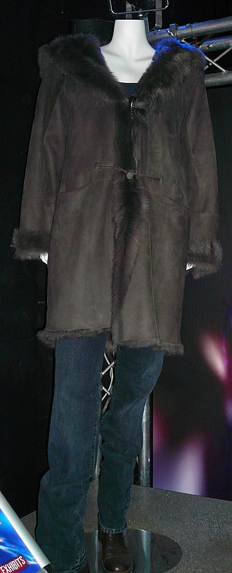 Donna Noble - Image: Donna's costume (3409611782)