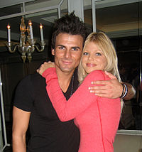 Jeremy Jackson dating thai marihøne