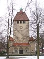 Dorfkirche Alt-Tegel (Old Tegel Village Church) - geo.hlipp.de - 34229.jpg