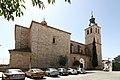 Dosbarrios, Iglesia Santo Tomas Cantuariense.jpg