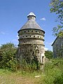 Dove Cote at Bemerton Farm - geograph.org.uk - 84738.jpg