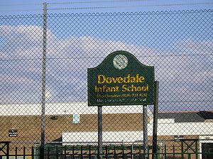 Dovedale Infant School - Liverpool