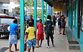 Downtown Port Vila, Vanuatu, 23 November 2006 - Flickr - PhillipC.jpg