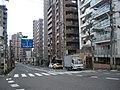 Dozaka slope honkomagome bunkyo 2009.JPG
