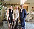 Dr. Nikan Khatibi & Congressman Dana Rohrbacher 2.jpg