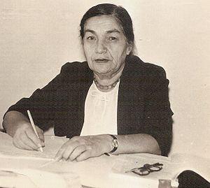 Natalya Melik Melikyan - Dr. Proff. Natalya Melikyan