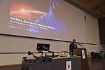Dr Dava Newman, NASA Deputy Administrator visit to New Zealand, July 11-18, 2016 (28267405146).jpg