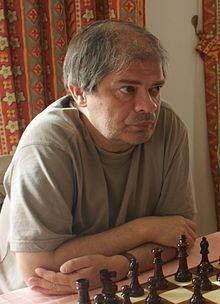 Dragan Paunovic 2010.jpg