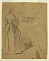 Drawing, Woman Standing Before a Piano, 1862 (CH 18175489).jpg