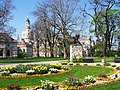 Dresden Bruehlsche Terrasse Jungfernbastei.jpg