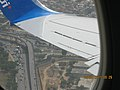 Drigh Road Flyover, karachi - panoramio.jpg