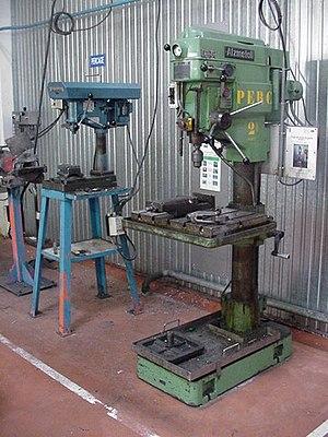 bosh machine