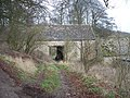 Drive through barn - geograph.org.uk - 1703435.jpg