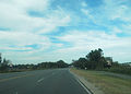 Driving along the George Washington Memorial Parkway - 18.JPG