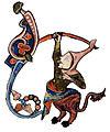 Drollery-detail-jester-centaur.jpg