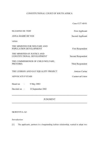 File:Du Toit v Minister of Welfare.djvu