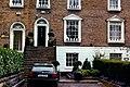 Dublin - Mespil Road - Residence along Grand Canal - geograph.org.uk - 1616515.jpg
