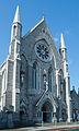 Dublin St. Mary of the Angels Church East Façade II 2012 09 28.jpg
