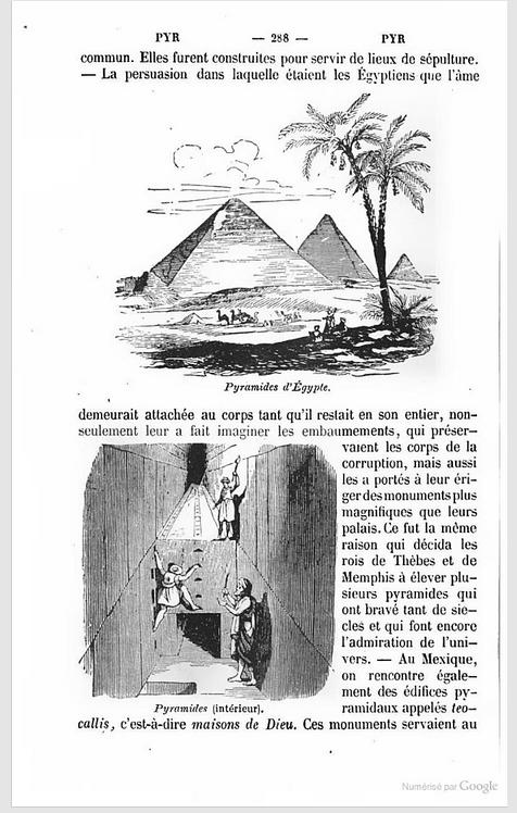 Duckett Dictionnaire Vol 9, 1841
