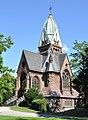 Duisburg Alter Friedhof 03 Kapelle.jpg