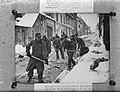 Duitsers ruimen sneeuw in Frankrijk, Bestanddeelnr 901-5509.jpg