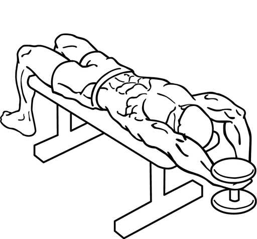 Dumbbell-bent-arm-pullover-2