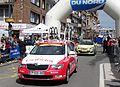 Dunkerque - Quatre jours de Dunkerque, étape 1, 7 mai 2014, départ (B50).JPG