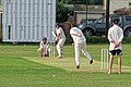 Dunmow CC v Brockley CC at Great Dunmow, Essex, England 14.jpg