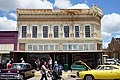 Durant June 2018 17 (Opera House Coffee Shop-J. L. Wilson Building).jpg