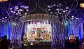 Durga Puja Pandal Interior - Ballygunge Cultural Association - Lake View Road - Kolkata 2014-10-02 9130-9141.tif