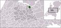 Dutch Municipality Bunschoten 2006.png