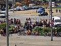 Dynamo Dresden pre matchDSC04686.jpg