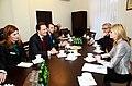 Eπίσκεψη ΥΠΕΞ Δρούτσα στην Βαρσοβία (5372389724).jpg