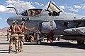 EA-6B Prowler, Red Flag 09-5, Nellis Air Force Base, Nev., Aug. 24, 2009.jpg