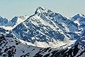 Eagle Peak. Chugach State Park, Chugach Mountains, Alaska (27829537851).jpg
