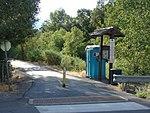 East along Spanish Fork River Trail from 1100 East, Jul 15.jpg