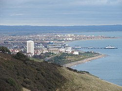 Eastbourne View - geograph.org.uk - 1047905.jpg