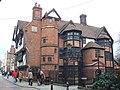 Eastgate House, Rochester - geograph.org.uk - 2180293.jpg