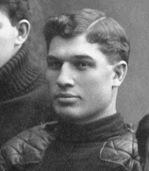Eben Wilson - Wilson in 1899