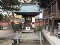 Ebisu Shrine in Umi Hachiman Shrine.jpg