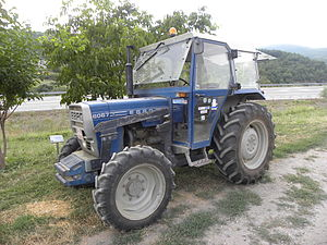 Ebro trucks - Image: Ebro 6067 (1)